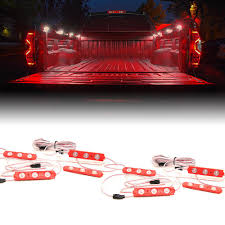 USA ONLY Red 8 LED Rock Light Pods Truck Bed Lighting Kit W/ Switch ... Southern Tire Mart 1411 Southland Dr Gainesville Tx 76240 Ypcom 1970 Chevrolet C30 Ramp Truck 1971 Camaro Z28 Black 164 Walmart Truck Accident Kills One And Leaves Three Others Injured Truck Stock Photos Images Alamy Davis Motor Home Discount Tires Wheels For Sale Online Inperson 20733557pdf Ad Vault Qctimescom Tyres Cheap Prices Guaranteed Bob Jane Tmarts Australia 2010 Ford F150 Xlt 4wd 16900 Anchorage Auto Drug Presents 37095 Check To Coats Kids Wal