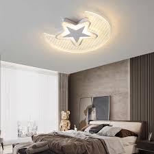 led decke lichter für schlafzimmer kinder zimmer studie
