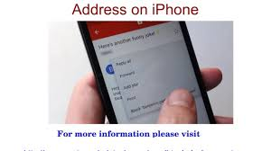 How To Block Someone Gmail From iPhone
