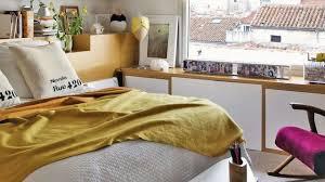 chambre en espagnol loft d architecte à madrid de 175 m2 côté maison