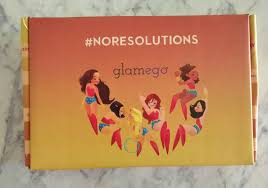 Here Is An Unboxing Of #January #Glamego Box ...