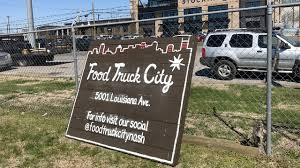 100 Nations Truck Food Park To Open In The