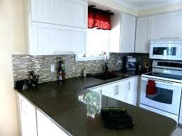cuisine exemple deco cuisine mur daccoration de cuisine moderne exemple deco deco