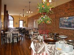 main street café catering old quarters jonesborough tn