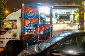 Cowboys Food Truck At SS15 Subang Jaya, Jaya One And More: Food ...