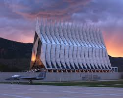 Colorado Springs Christmas Tree Permits by Us Air Force Academy In Colorado Springs Places To Visit