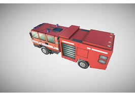 3D Asset Fire Truck   CGTrader 172 Scale Diecast Model Ifa W50 German Fire Truck Firehouse Co Irish Engine Die Cast Freightliner M2 106 Crew Cab 2017 3d Model Hum3d Giant Toy Pull Back Alloy Kid Gift With Amazoncom Quint Pierce Usa 2005 Diecast 187 Fire Truck 1939 Ford At Historic Greenfield Village And Henry Ssb Resins Running Lights And Sirens On A Street Motion 2018 The United States Engines Cloud Ladder Car Ex Mag 164 Metz Unimog S404 Dx048 High Simulation Mini Vehicles Kids