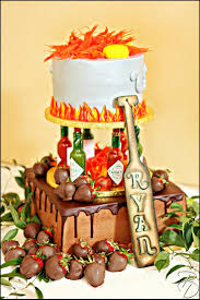 Crawfish Boil Decorating Ideas by 37 Best Grooms Cake Images On Pinterest Grooms Groom Cake And