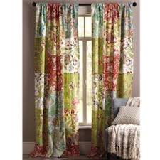 Pier One Curtains Panels by Pier One Floral Medley Panel Living Room Or Bedroom Possibility