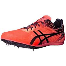 ASICS Asics Mens Cosmoracer Track Spikes Running Shoes