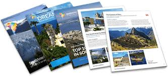 Get Our FREE South America Travel Guide