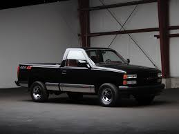 100 1990 Chevy 454 Ss Truck For Sale Canada
