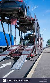 Semi Truck Car Hauler For Transportation Of Cars With Cars On Stock ... Car Hauler Truck Usa Stock Photo 28430157 Alamy 2017 Kaufman 3 Hauler Trailer For Sale Schomberg On 9613074 2018 United 85x23 Enclosed Xltv8523ta50s Rondo Show Truck Cversions Wright Way Trailers Serving Iowa What Is A Car Hauler That Big Blog Ins And Outs Of A Car Youtube I Want To Build This Grassroots Motsports Forum Using Flatbed As Shipping Equipment Rcg Auto Logistics Image Result For Used Race Trucks Dodge Crew Cabs Just Because Its Great Looking Peterbilt Carhauler Trucks For Sale Trucks Sale Repo Cars