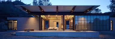 100 Olsen Kundig The Sawmill House By Olson California USA