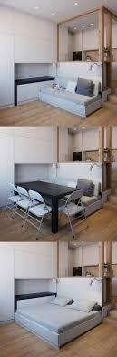 Muebles Para Espacios Pequeños 6 Ideas Sorprendentes Para Ayudarte 😉