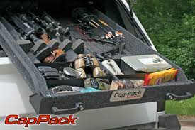 CapPack | LOADMASTER