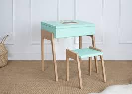 bureau design enfant bureau enfant design scandinave coloré chez ksl living