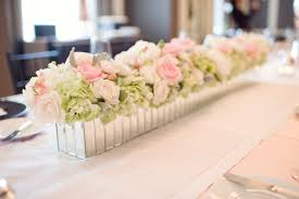 Beautiful Spring Wedding Table Centerpieces Minimalist Decorations