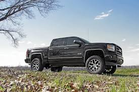 6in Suspension Lift Kit For 2014-2017 4wd Chevy Silverado / GMC ... Suspension Maxx Leveling Kit On 2014 Gmc Serria 1500 Youtube Sierra Denali Wheels All Black And Toyo Automotivetimes Com Crew Cab Photo With 3000 Chevrolet Silverado Pickups Recalled 6in Lift Kit For 42017 4wd Chevy Latest Gmc From Cars Design Ideas Crewcab Side View In Motion 02 53l 4x4 Test Review Car Driver 4wd Longterm Arrival Motor Trend Dirt To Date Is This Customized An Answer Ford Used Lifted Truck For Sale 37082b Tirewheel Clearance Texags