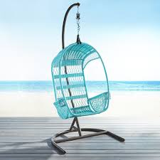 Pier One Papasan Chair Weight Limit by Turquoise Swingasan Hanging Chair Pier 1 Imports