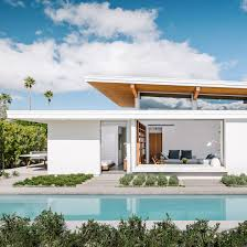 100 Home And Design Magazine Turkel Uses Prefab Elements To Construct Axiom Desert