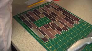 discount tile near me my diy l and stick backsplash installation