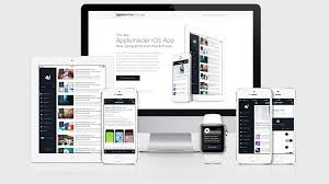 Mobile App Design and Development Agency NYC
