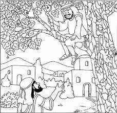 Preschool Bible Pages