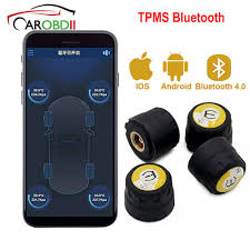 2019 Car TPMS Bluetooth 4.0 Android IOS Tire Pressure Monitoring ... Contipssurecheck A New Tire Pssure Monitoring System From Custom Tting Truck Accsories Tc215 Heavy Duty Tyrepal Limited Ave Wireless Tpms For Trailer Bus Passenger Vehicle Alarm Bus Tyre 6x Tyre Pssure Caravan Rv Sensor Lcd 4wd Car With 6 Pcs External Sensors Skf On Twitter Will Help Truck Tyredog Wheel Raa Amazoncom Tyredog Monitor For 6810 Best 4 Wheel Car Or Tpms Tire Pssure Monitoring System
