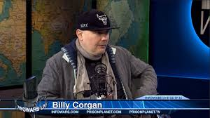Smashing Pumpkins Rat In A Cage Year by Billy Corgan Chats About