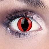 cat contacts cat eye contact lenses