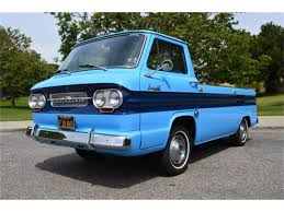 1964 Chevrolet Corvair Rampside Pickup For Sale | ClassicCars.com ... 1964 Chevrolet Corvair For Sale 1932355 Hemmings Motor News From Field To Road 1961 Rampside 1962 Sale Classiccarscom Cc993134 Cold Comfort Factory Air Cditioning The Misunderstood Revolutionary Chevy Corvantics Early 60s Pickup At Vintage Auto Races Atx Car Chevroletcorvair95rampside Gallery Corvair Rampside Cc8189