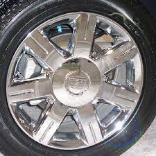 New & Refinished CADILLAC DTS Wheels Rims Wheel Collision Center