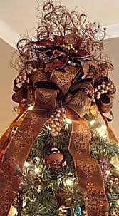 Christmas Tree Toppers Ideas by The 25 Best Tree Toppers Ideas On Pinterest Christmas Tree