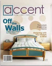 image interior design magazine cover pic