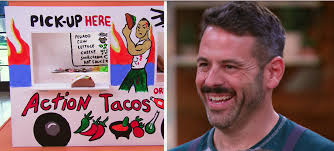 100 Taco Truck Challenge LA Artist Billy Kheels Scores A Win On Crafting Show