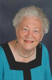 Shirley Baldinger