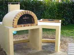 modele de barbecue exterieur 5 propositions pour votre cuisine d extérieur barbecues fours