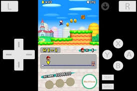 Is there any Nintendo DS emulators for iOS that can be obtained