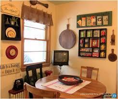 Coffee Themed Kitchen Decor Ideas