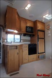 2005 Prowler Travel Trailer Floor Plans by 2005 Fleetwood Prowler 2952bs Fifth Wheel Piqua Oh Paul Sherry Rv