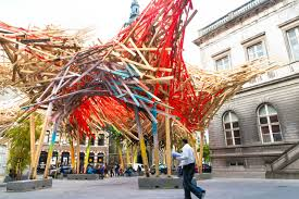 100 Arne Quinze Creates The Passenger A Massive Street