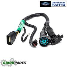 2005-2008 Ford F-150 Trailer Tow Hitch 7 Pin Connector Wiring ... Ford F350 Super Duty Oem Parts Accsories Waldorf F250 Color Matched Some Oem Parts Raptor Forum F150 Forums 571967 Truck Manuals On Cd Detroit Iron Pickup Starter Motor Best Heavy Oem Diagram Wiring Library 1996 Ford Supercab East Coast Auto Salvage Fordpartsunlimited 9907 9703 Tailgate Tail Gate Pair 2018 Led Headlights The Hid Factory