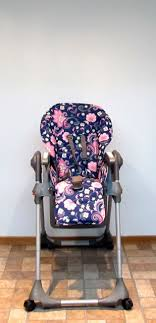 Chicco Polly High Chair Replacement Pad, Navy And Pink Floral Print ... Chicco High Chair Cover Ucuzbiletclub Replacement Blue And Teal Plaid Kids Fniture Protector Cushion Fits The Chairs Chicco Polly Highchair Seat Cover Replacement In Foxy Newkuncico Cheap High Chair Find Double Phase Endless Vinyl Magic Cocoa Galleon Cushion And Covers Wooden Tray Pad Chairs Home Babyworld Padded Old Mcdonald