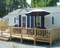 Mobile Home rental in Port Grimaud Camping St Tropez South of