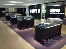 JS029 Creative Ideas Jewellry Display Cases Jewelry Showcase