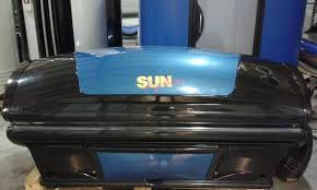 tanning beds and booths all uv machines