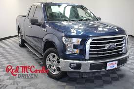 100 Ford Truck Cabs For Sale PreOwned 2015 F150 XLT Extended Cab Pickup In San Antonio