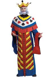 playing card king costume escapade uk