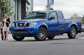100 Nissan Trucks 2013 Frontier Photos Specs News Radka Cars Blog